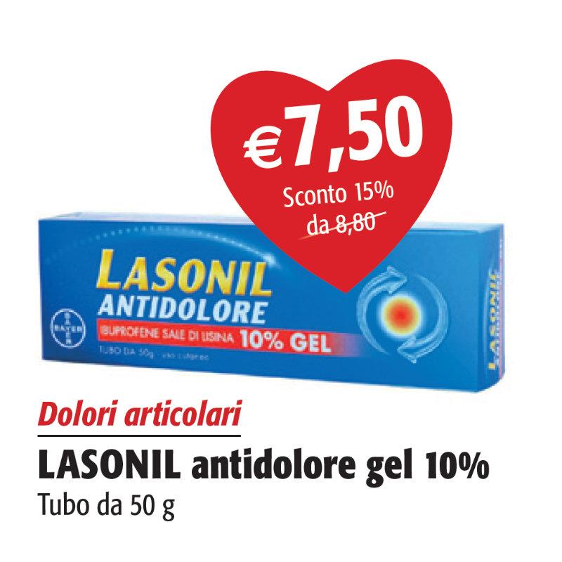 001-LASONIL